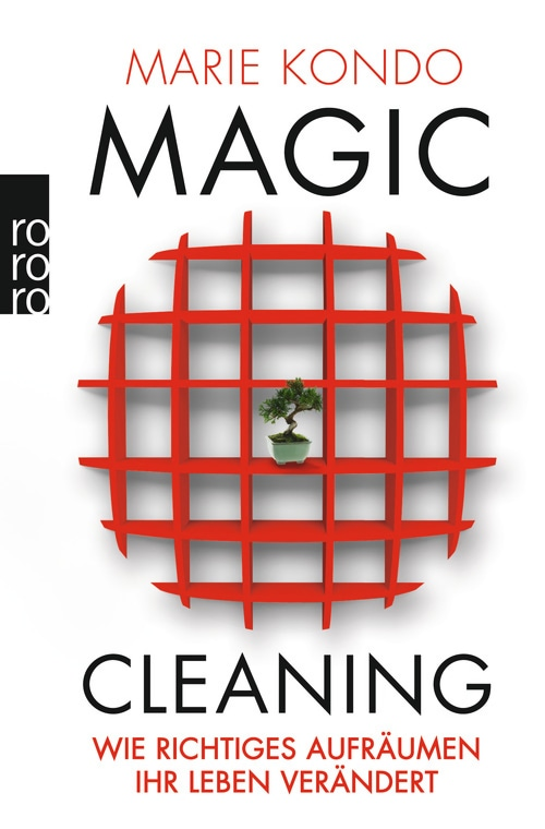 Magic Cleaning 978 3 499 62481 0